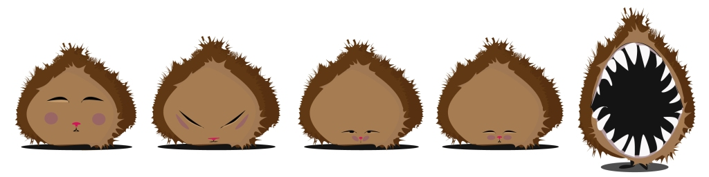 Prickly-thing-montage