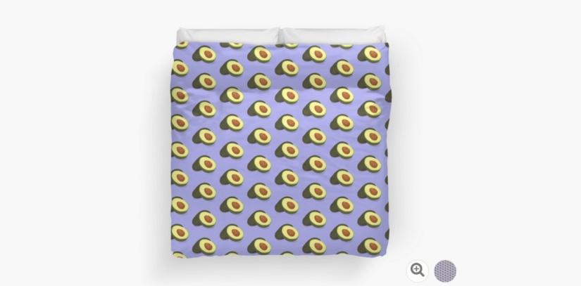 Avocado Duvet Cover